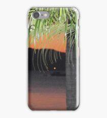 PalmPalm iPhone Case/Skin