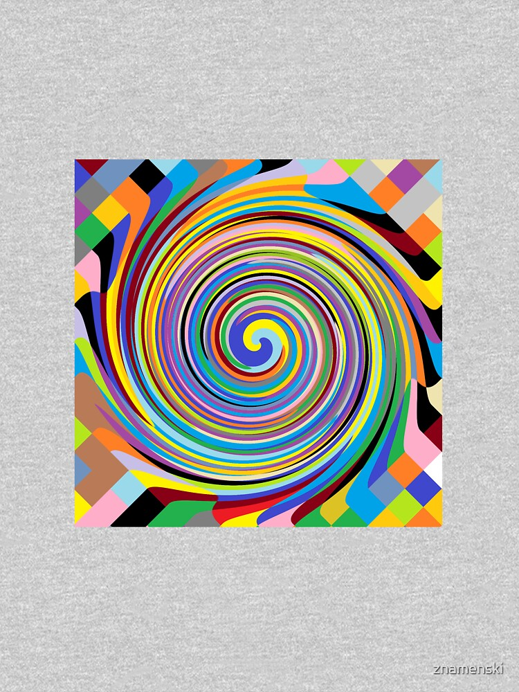 Psychedelic art, Art movement by znamenski