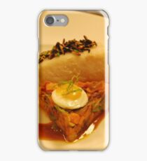 Culinary Competition - Plated Excellence! If you like, please purchase, try a cell phone cover thanks iPhone Case/Skin