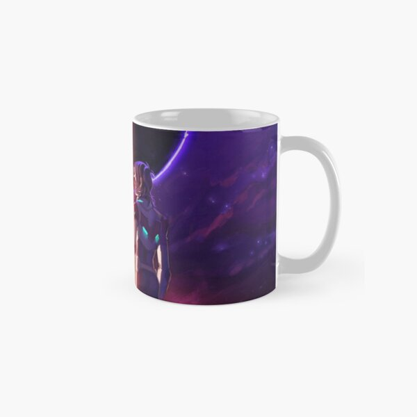 in the astral plane Classic Mug