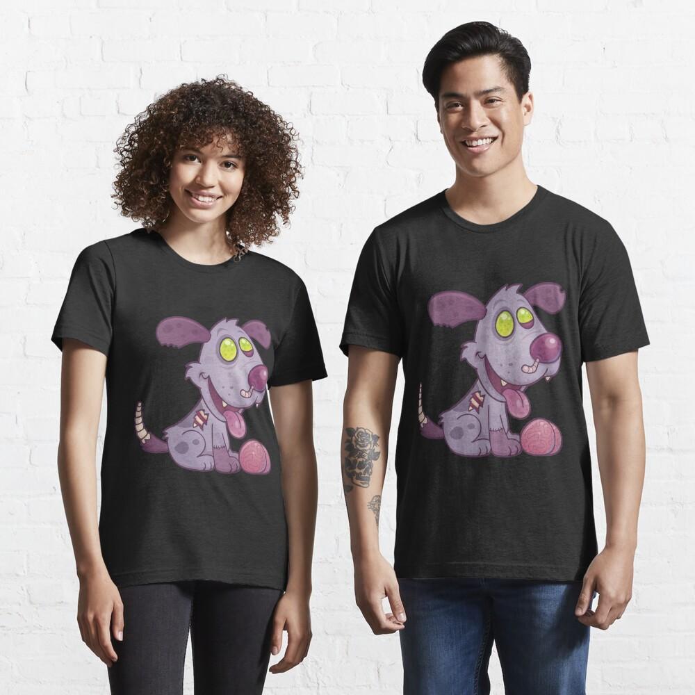 Zombie Puppy Camiseta esencial