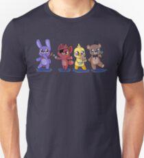 the plush gang T-Shirt