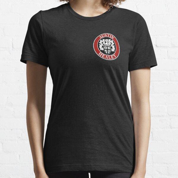Austin-Healey Shield Logo Essential T-Shirt