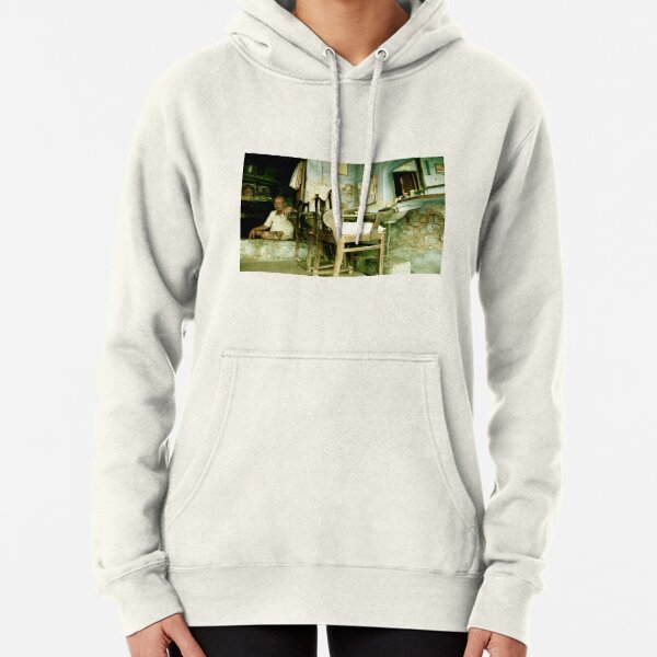 Cut, Shave or Massage Pullover Hoodie