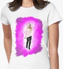 Sabrina Carpenter Women's Fitted T-Shirt