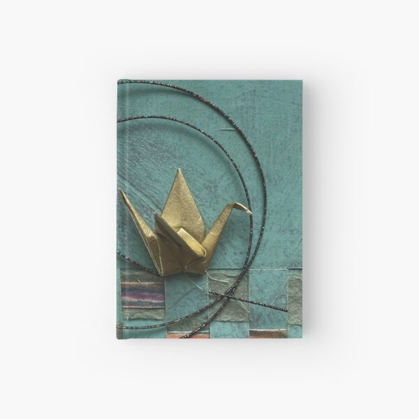 Simplification Hardcover Journal