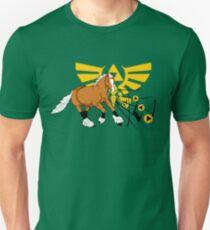 Calling Epona T-Shirt
