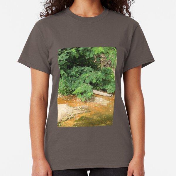Mimosa Over Goo Classic T-Shirt