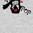 «girl_love_kpop_music» de goplak79
