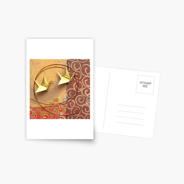 Multiplication Postcard