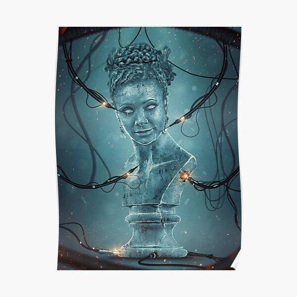 Westworld Maeve Poster