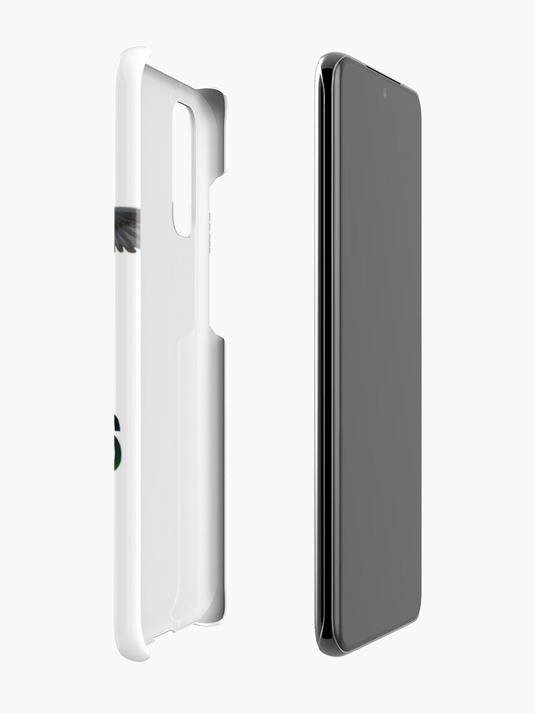 Alternate view of Pegasus - Take me under your wing Case & Skin for Samsung Galaxy