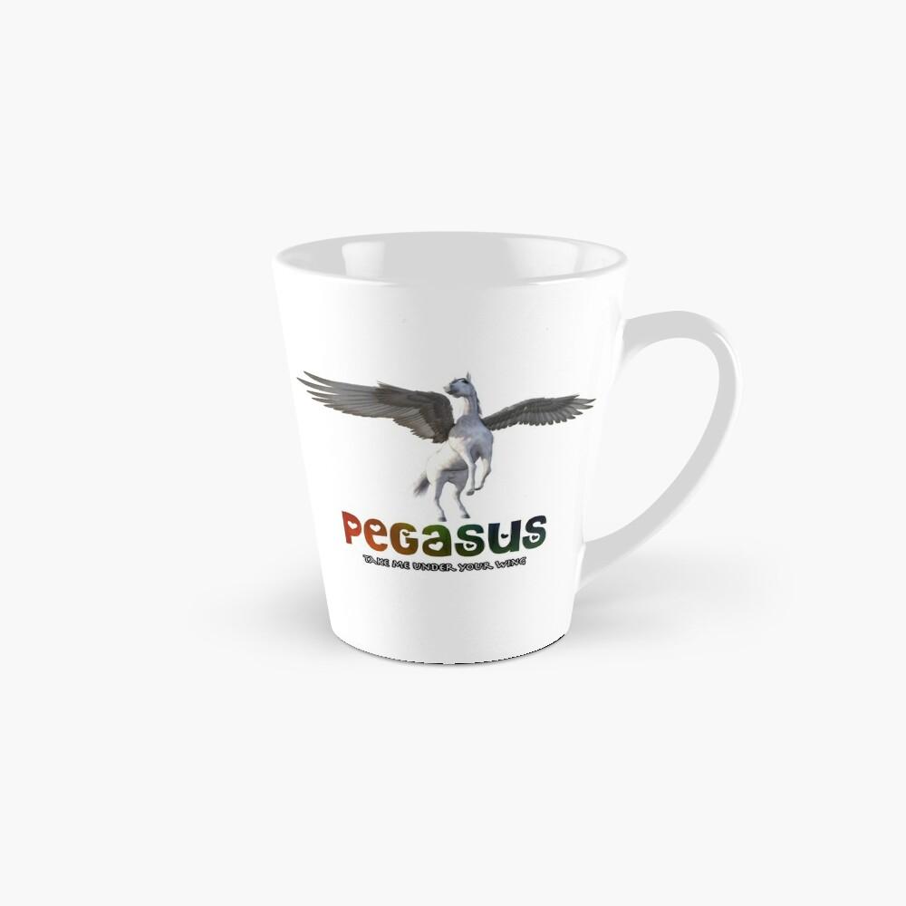 Pegasus - Take me under your wing Mug