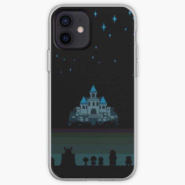 UNDERTALE Castle iPhone Soft Case
