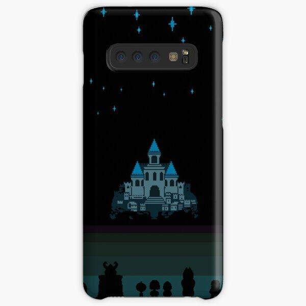 UNDERTALE Castle Samsung Galaxy Snap Case
