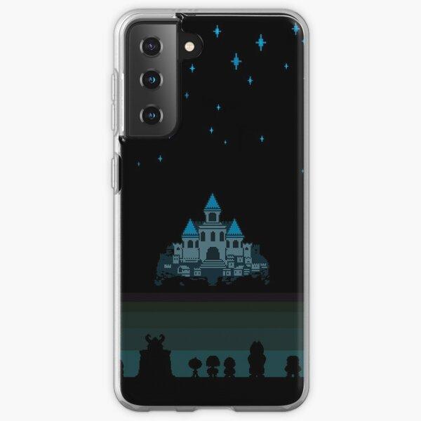 UNDERTALE Castle Samsung Galaxy Soft Case