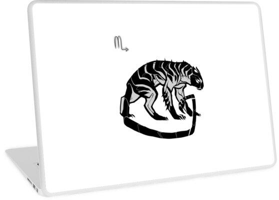 Scorpio tiger
