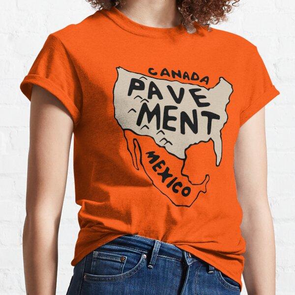 Pavement Shirt, Sticker, Mask Classic T-Shirt