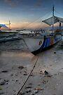Tranquility: Panglao Island by Yhun Suarez