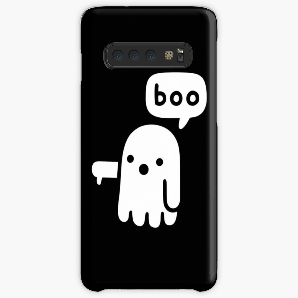 Ghost Of Disapproval Case & Skin for Samsung Galaxy