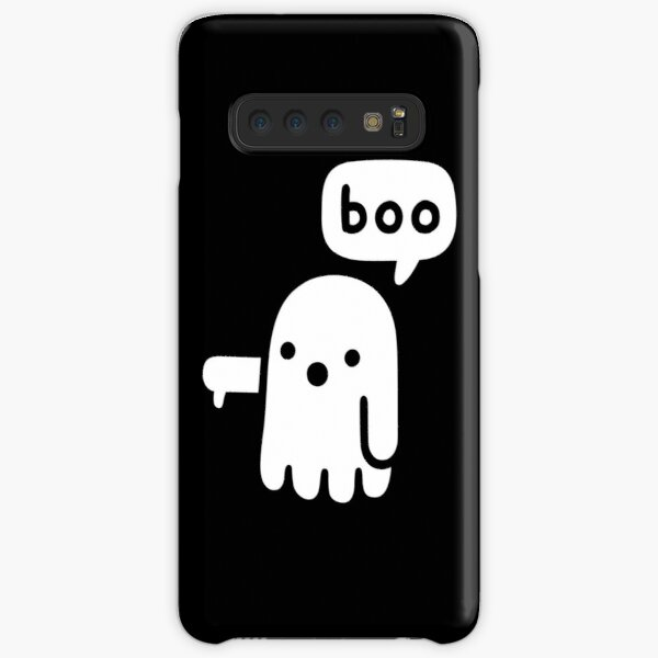 Ghost Of Disapproval Samsung Galaxy Snap Case