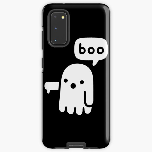 Ghost Of Disapproval Samsung Galaxy Tough Case