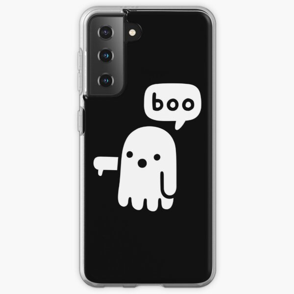 Ghost Of Disapproval Samsung Galaxy Soft Case