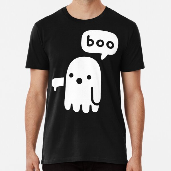 Ghost Of Disapproval Premium T-Shirt