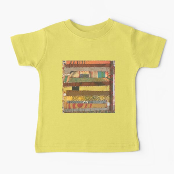 When a tree metamorphoses into art Baby T-Shirt