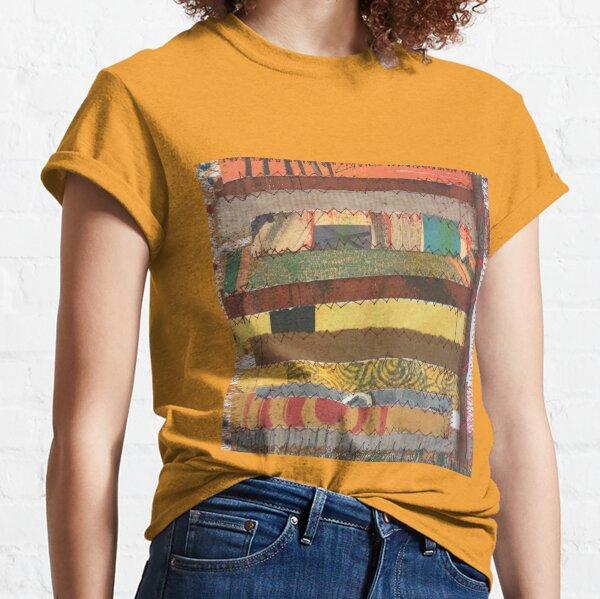 When a tree metamorphoses into art Classic T-Shirt