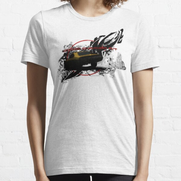 dodge charger r/t (1) Essential T-Shirt