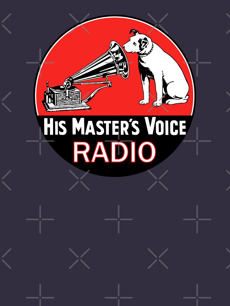 His Masters Voice 2 by RatRock
