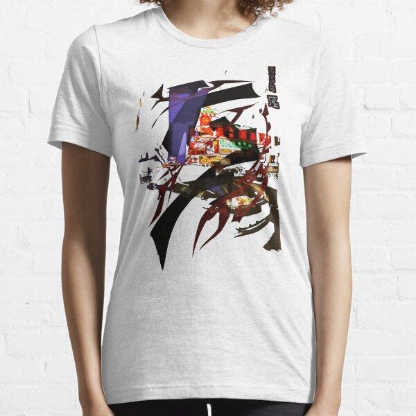 Type R Street Night Essential T-Shirt
