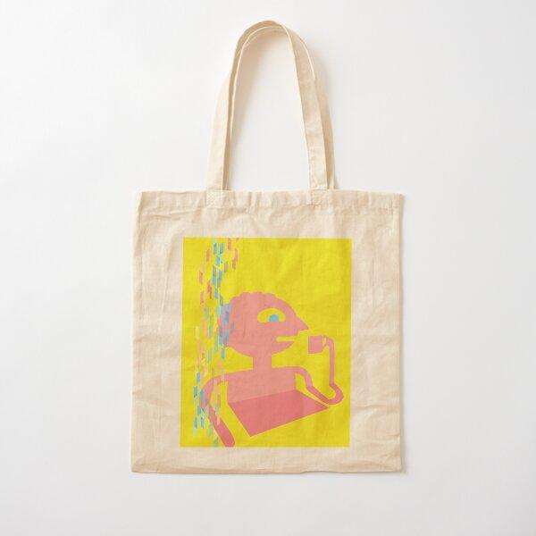 PRISMO THE WISH MASTER Cotton Tote Bag