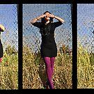 Hear, See, Speak....evil..I mean No evil ;) by Jessica Snyder