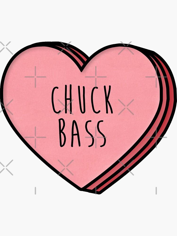 Chuck Bass Heart de mynameisliana