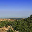 Long Range by ravishankar82
