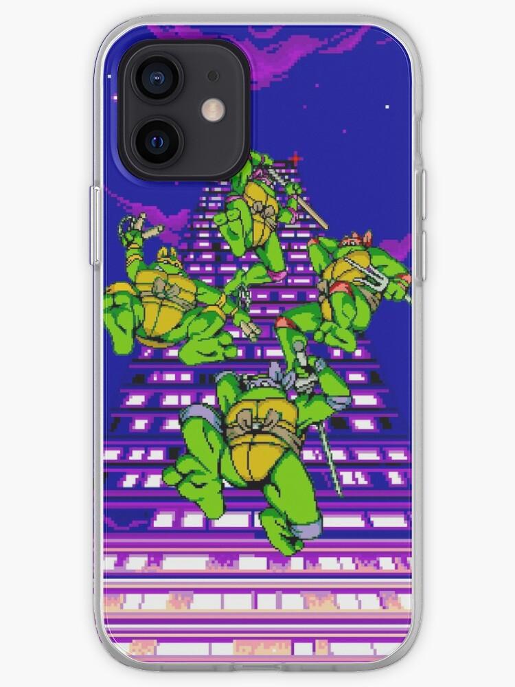 Teenage Mutant Ninja Turtles | Coque iPhone