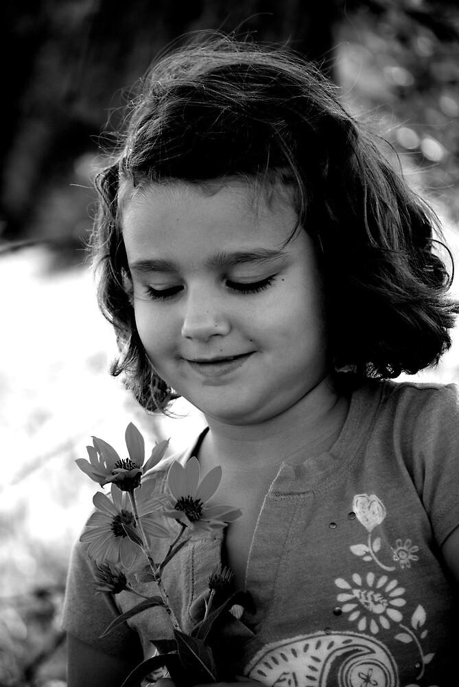 Precious Child by GretchenColon
