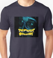 The Mutant Dwellers (smaller) Unisex T-Shirt