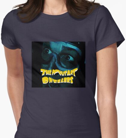The Mutant Dwellers (smaller) T-Shirt