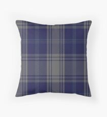 02818 Edwards Clan / Familie Tartan Kissen