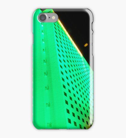 green hotel, laughlin nevada iPhone Case/Skin