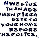 funny idea and slogan text by bernArt
