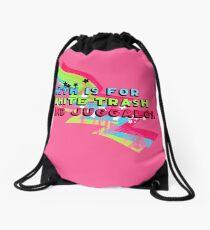 METH! Drawstring Bag