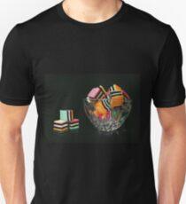 Allsorts of Temptation Unisex T-Shirt