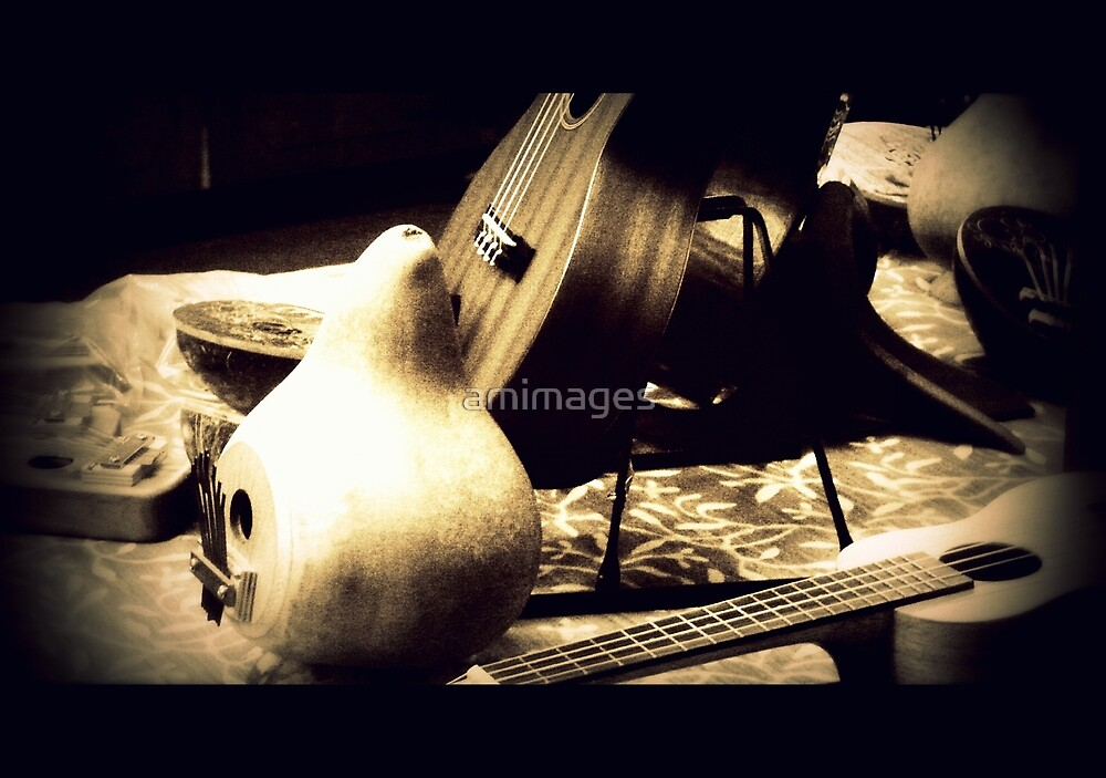 music. by amimages