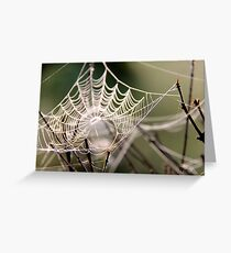 Pearls Greeting Card