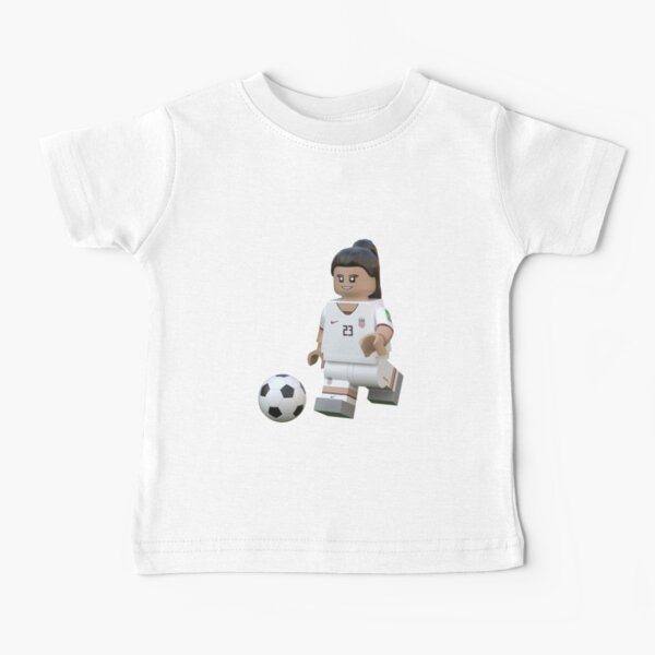Christen Press #23 Baby T-Shirt