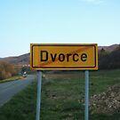 Divorce Not Allowed by Mrsh